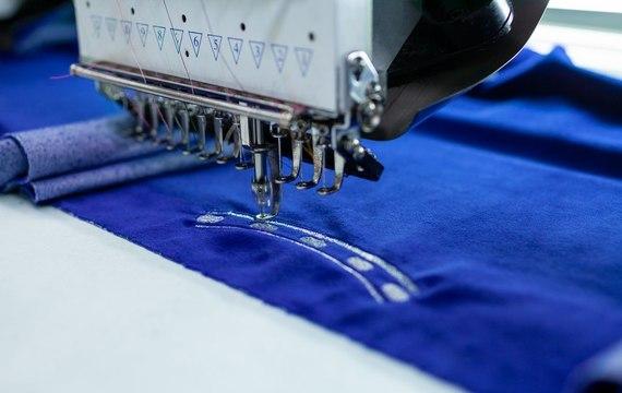 Фото из цеха швейного производства «PuZZiki» 4