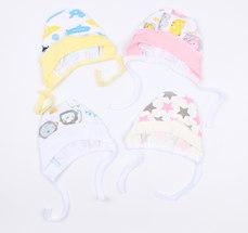Чепчик (Разноцветный) 10-37