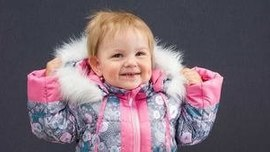 5 правил выбора верхней одежды для детей